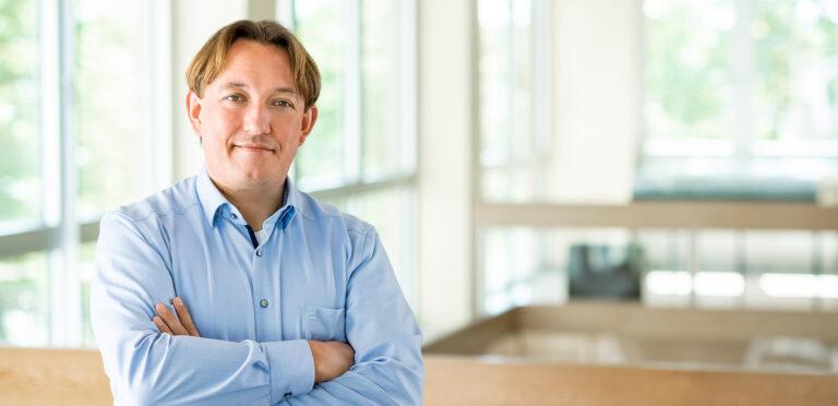 Dr. Marc Schrameyer - Ihr Bürgermeister für Ibbenbüren