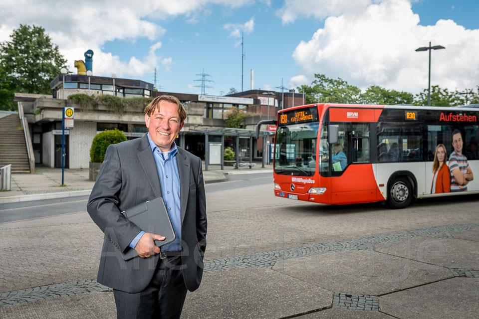 Das IBB Ticket für Bus und Bahn - Dr. Marc Schrameyer - Ihr Bürgermeister für Ibbenbüren