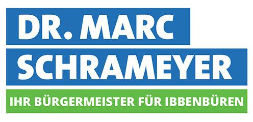 Dr. Marc Schrameyer – Ihr Bürgermeister für Ibbenbüren