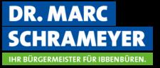 Logo - Dr. Marc Schrameyer - Ihr Bürgermeister für Ibbenbüren